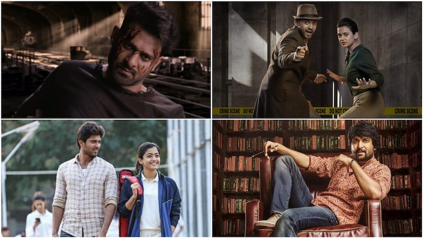 How Amazon Prime Netflix Hotstar and other streaming platforms are changing the dynamics of Telugu film industry