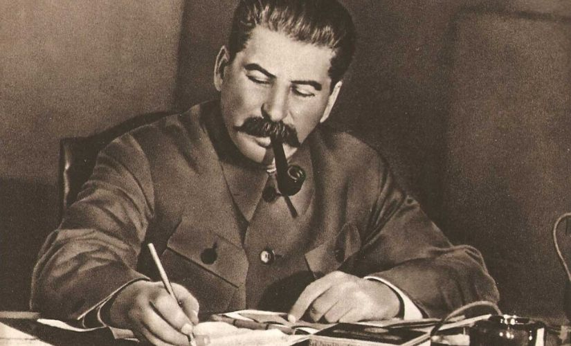 Stalin jokes How humour helped relieve tension cope with harsh realities in a repressive regime
