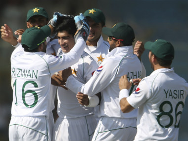 Test cricket returned to Pakistan after a decade with a two-match Test series against Sri Lanka earlier this month. AP
