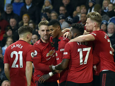Premier League Roy Keane Gary Neville hail proper Manchester United performance in City win