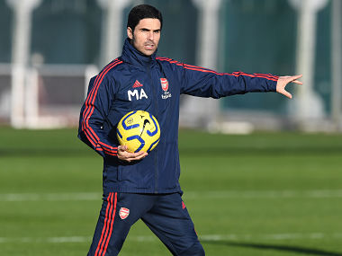 Arsenal manager Mikel Arteta fears lack of Champions League next season will impact teams transfer plans