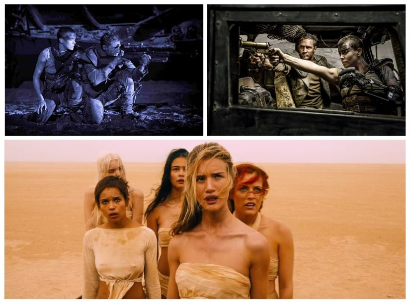 Get Out The Wolf of Wall Street Mad Max Fury Road Her and more 15 best English films of the decade