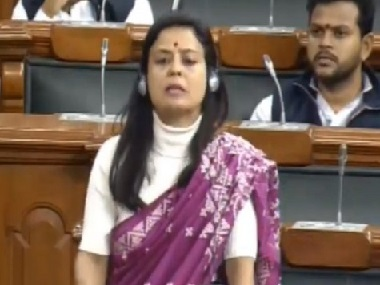 TMCs Mahua Moitra moves SC challenging Citizenship Amendment Act President Ram Nath Kovind approved Bill turning it into Act
