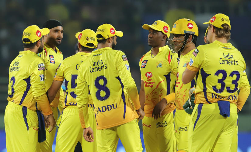 Chennai Super Kings have won the title thrice in 12 editions, and have finished runners-up a total of five times. Sportzpics