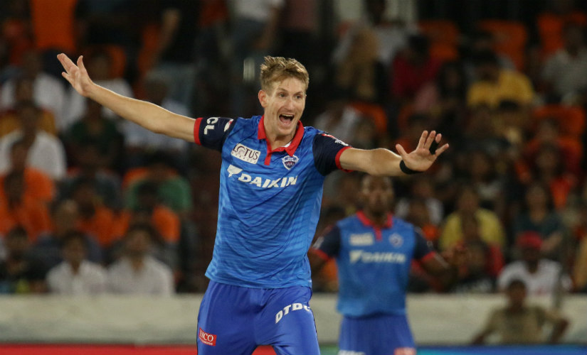 Chris Morris didn't have the best of run with bat or ball while plying his trade for the Delhi Capitals in the 2019 edition. Sportzpics