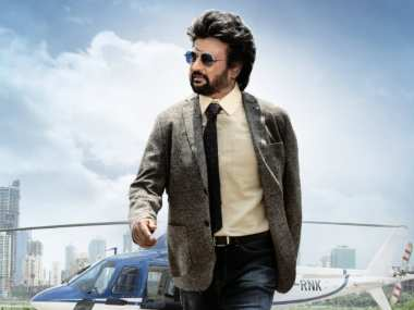Darbar movie review Yet another ode to superstar Rajinikanth and a celebratory film for his fans