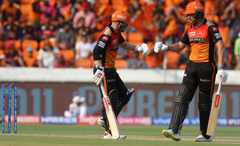 The over-dependence on Warner and Bairstow was so glaring that the two scored more than 1,000 runs combined while the rest of the batsmen could muster only there and thereabouts. Sportzpics