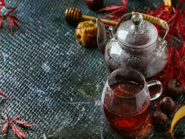 International Tea Day 2019 10 healthful infusions that are taking over hearts and kitchen cabinets