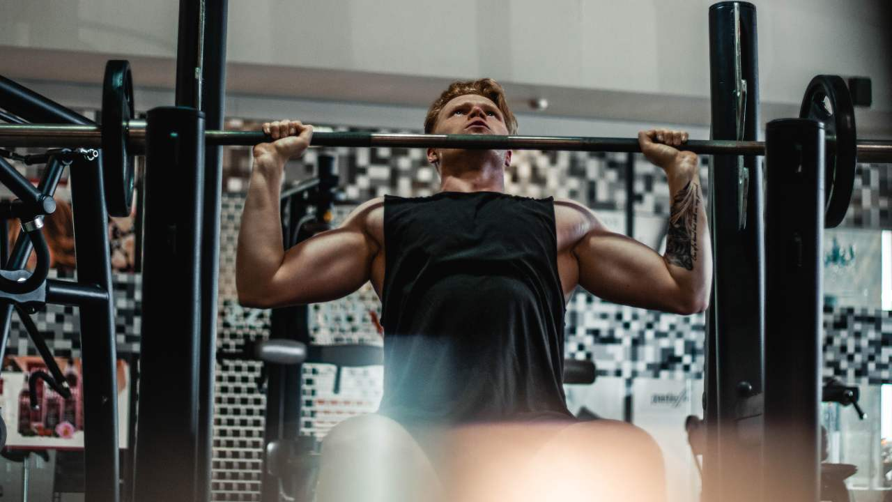 Chest Workout Part 3 Three musttry exercises to strengthen and sculpt your inner chest