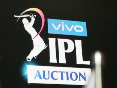A total of 332 players will go under the hammer for the 13th season of the Indian Premier League. Sportzpics