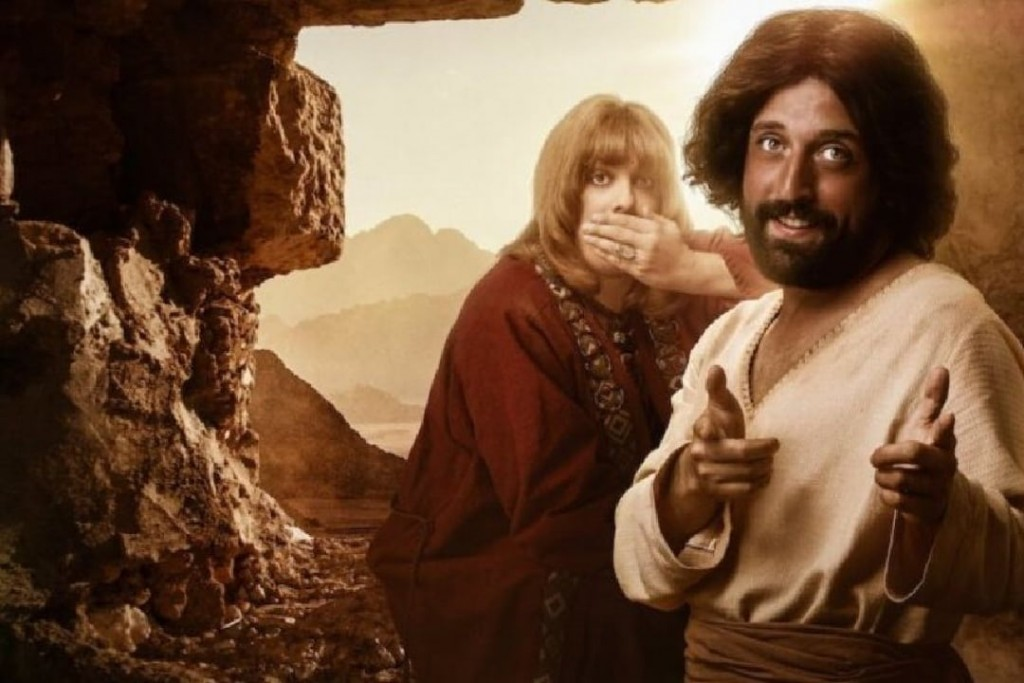 Over 15 mn sign petition for removal of Netflixs comedy depicting Jesus as homosexual petitioners term it vulgar and disrespectful