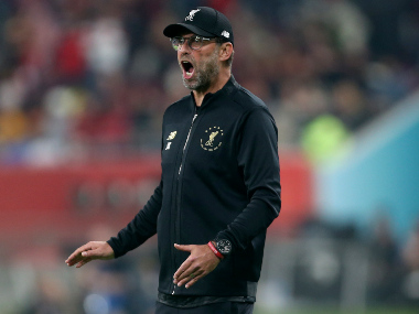 FIFA Club World Cup 2019 Exhausted Jurgen Klopp hails outstanding Liverpool after narrow win over Flamengo in final