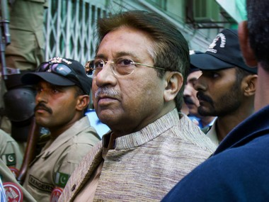 Pervez Musharraf challenges special courts verdict in treason case says trial hurriedly wrapped up and judgment contains anomalies