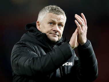 Premier League Manchester United boss Ole Gunnar Solskjaer says team took strides forward in 20 loss against Liverpool