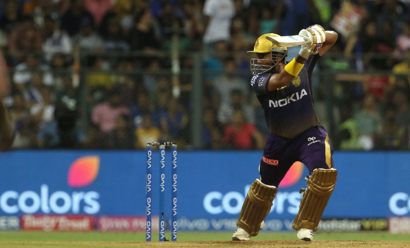 Robin Uthappa will be looking for a new IPL franchise for the first time in six years after being released by KKR. Sportzpics