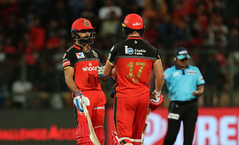 The challenge with a draft, however, is to pick a balanced team with strong performers across the board, and RCB have often erred on that front.
