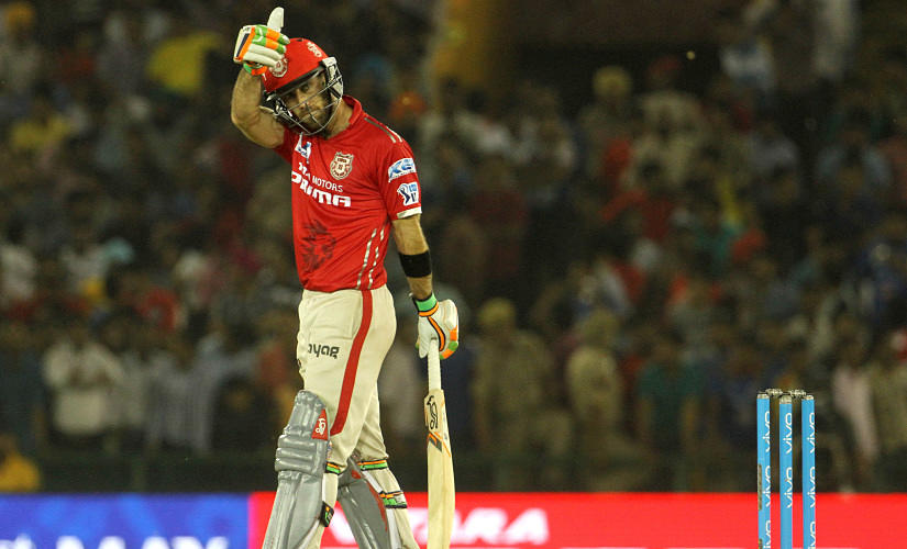 Delhi need middle-order batsmen to continue with onslaught provided by their top four. AP