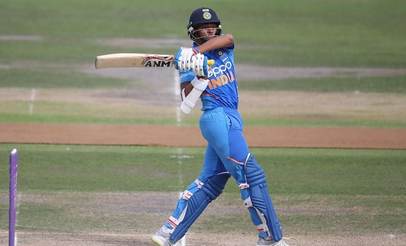 Yashasvi Jaiswal could be on the radar of a lot of IPL sides this season. Getty Images