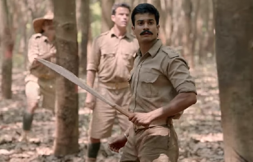 The Forgotten Army Azaadi Ke Liye teaser shows INA fight for Indian independence in Amazon Prime Video show