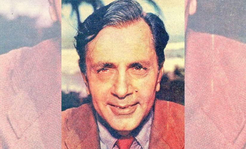 New memoir of Balraj Sahni by his son is heartfelt  and revealing of contradictions in actors wellintentioned life