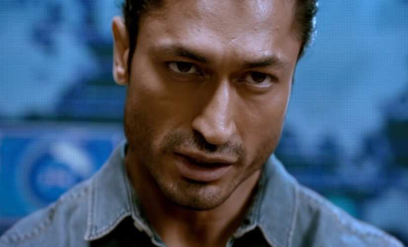 Commando 3 box office collection Vidyut Jammwals action entertainer makes 1833 cr in opening weekend