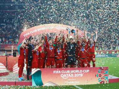 FIFA Club World Cup 2019 Liverpool beat Flamengo 10 with Firmino extratime strike to lift maiden international title