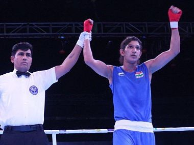 Indian boxer Neeraj suspended provisionally by NADA after failing dope test AntiDoping Disciplinary Panel to hear case soon