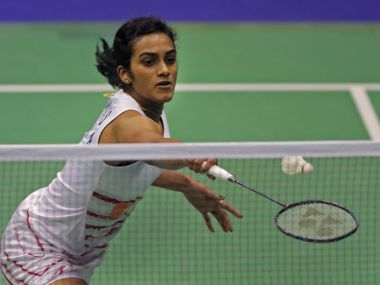 Tokyo Olympics 2020 PV Sindhu says expectations of fans dont create pressure but push her to do well