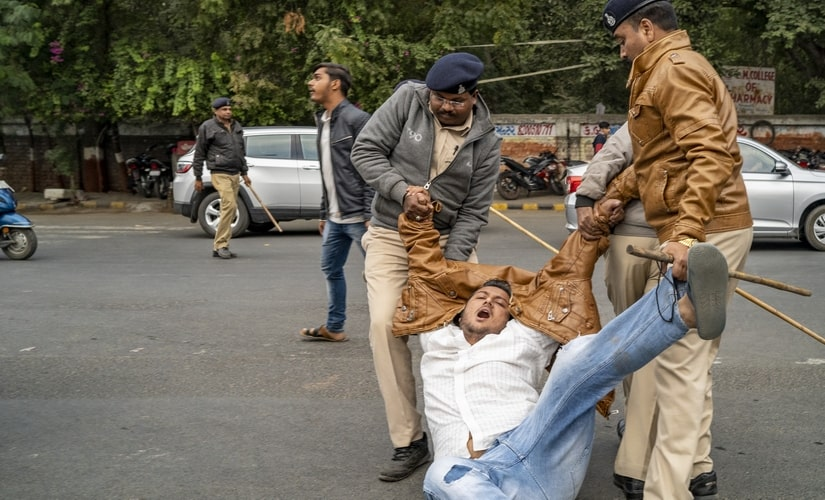 AntiCAA protestors in Ahmedabad say police arbitrarily impose Section 144 move Gujarat HC to fight for right to protest