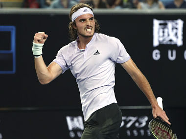Australian Open 2020 Stefanos Tsitsipas wants fans to show a little more respect to his opponents