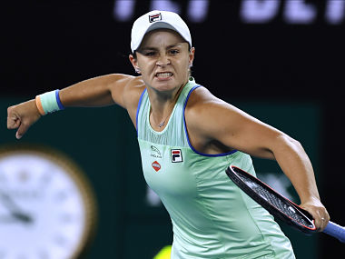 Australian Open 2020 Ashleigh Barty crosses one hurdle in the form of Alison Riske but awaits another in the quarterfinal