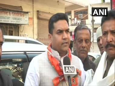 Delhi Assembly Election 2020 EC bans Kapil Mishra from campaigning for 48 hours for posting controversial tweets