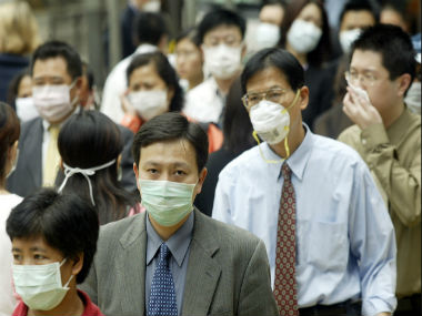 Mystery pneumonia virus from China spreads to Hong Kong Are we prepared for a new epidemic