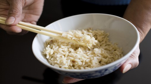 White brown red black or wild Which rice variety is the healthiest choice for you