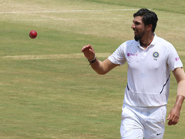 File image of Ishant Sharma. Sportzpics