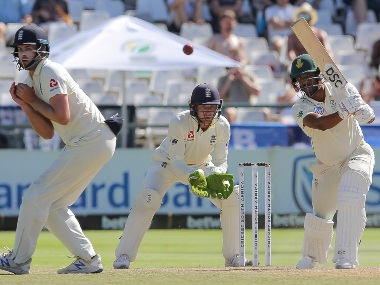 Jos Buttler was fined 15 percent of his match for swearing repeatedly at Vernon Philander in second Test. AP
