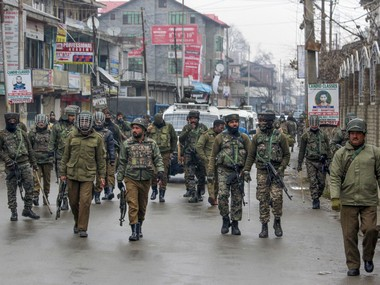Curfew relaxed in few areas in Shillong for few hours following improvement in law and order says Meghalaya Police