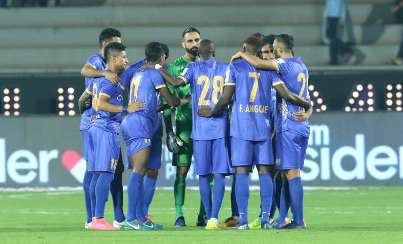 ISL 201920 Freeflowing ATK provide toughest challenge yet to Jorge Costas resurgent Mumbai City FC