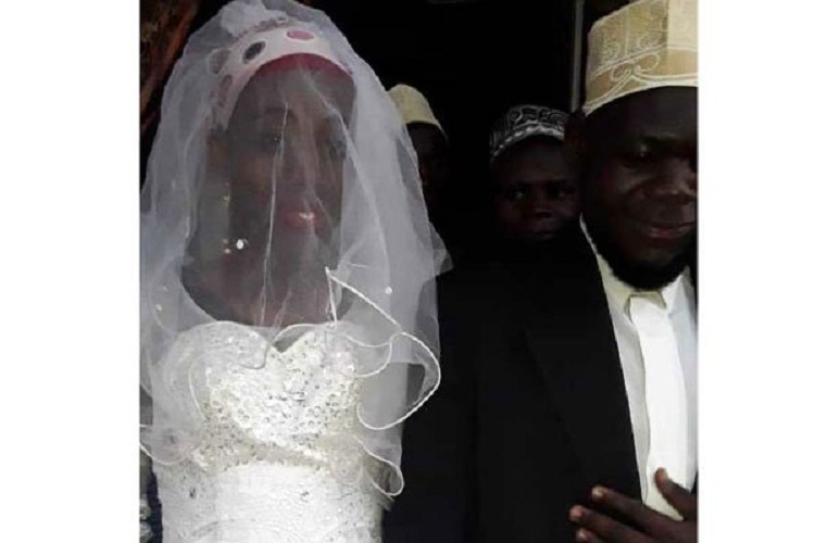 Today in Wait What  Ugandan man discovers his wife is a man two weeks after wedding
