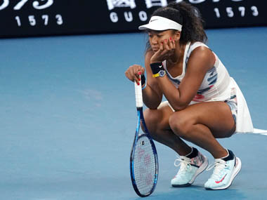 Coronavirus Outbreak For Naomi Osaka ongoing lockdown presents opportunity to overcome shyness