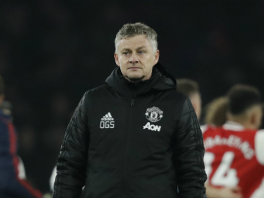 League Cup Manchester United boss Ole Gunnar Solskjaer urges players to produce perfect performance in semifinal second leg against City