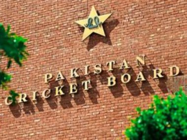 Representational image of Pakistan Cricket Board. Reuters