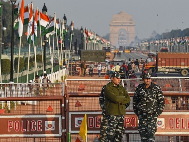 Ahead of Republic Day parade Jammu and Kashmir removes word ShereKashmir from name of gallantry and police medals