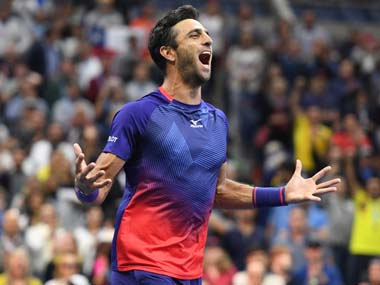 Topranked doubles player Robert Farah provisionally suspended by International Tennis Federation pending disciplinary hearing