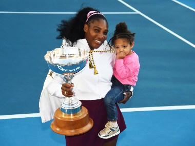 Auckland Open 2020 Serena Williams defeats compatriot Jessica Pegula in final to break threeyear title drought