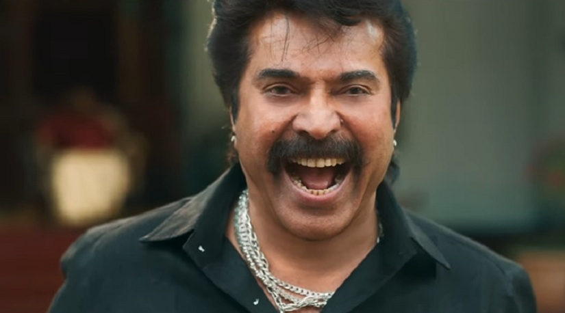 Shylock movie review Mammootty uses this insufferable film to announce that hes still The Boss