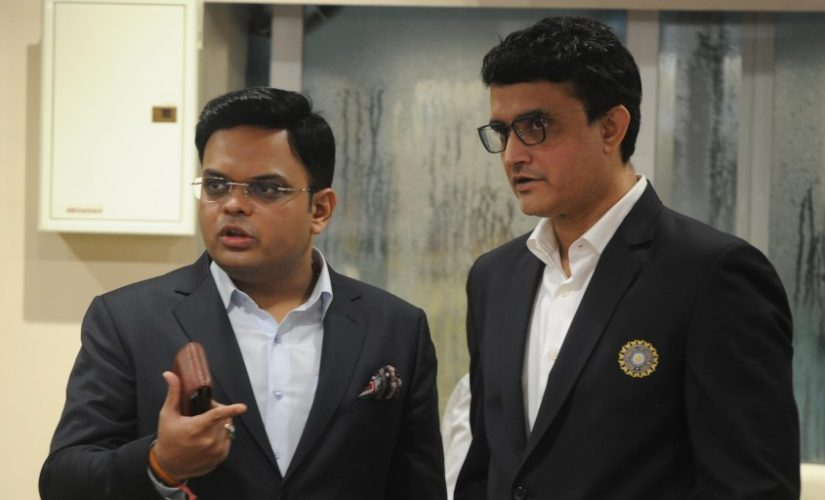 BCCI president Sourav Ganguly had said he will bring in contracts for doemstic players. BCCI