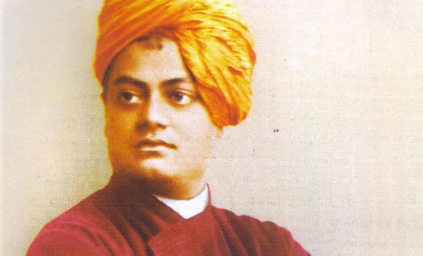 In Swami Vivekanandas celebration of Hinduisms spirituality and metaphysics a theological lesson for the ruling BJP
