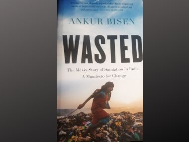 Book excerpt Ankur Bisen traces Indias continuing sanitation challenge linking to its historical and cultural roots in his maiden effort