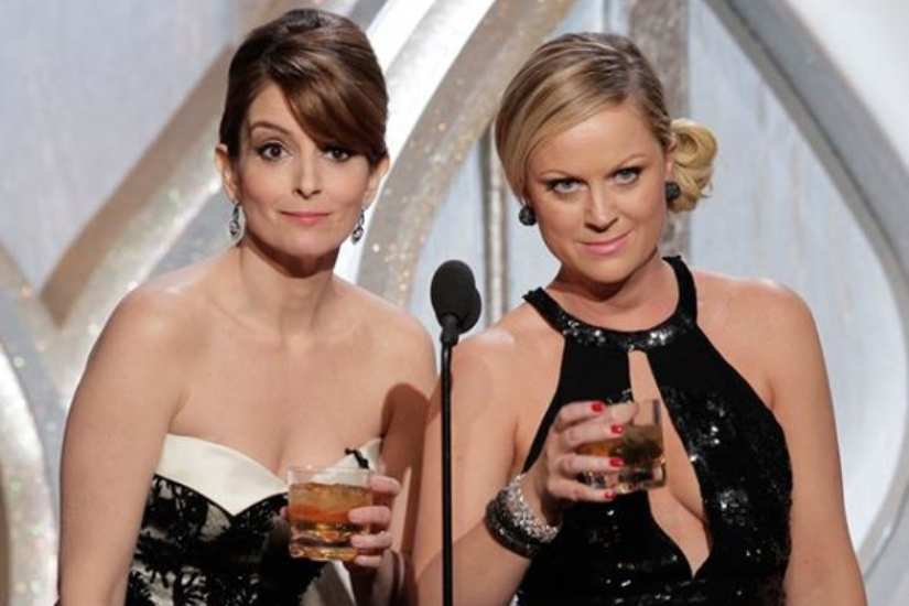Amy Poehler announces that she will host Golden Globes 2021 with Tina Fey There are no two funnier people anywhere